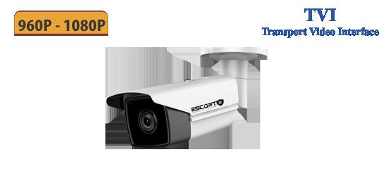 Camera 705TVI 2.0 - ESCORT