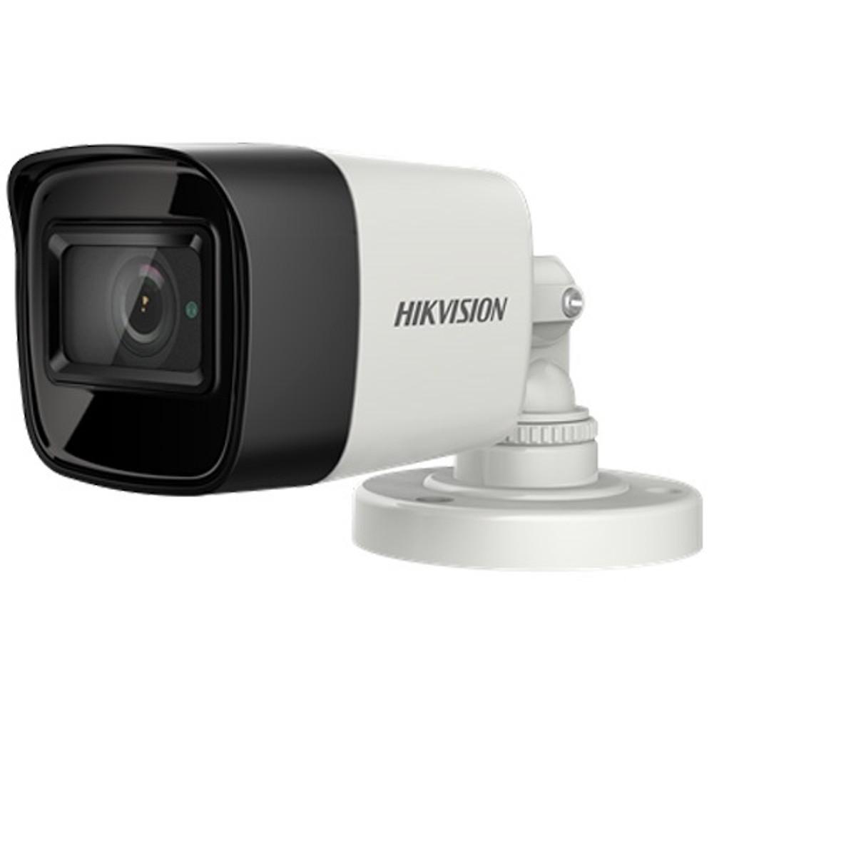 Camera DS-2CE16D3T-IT- TVI 2MP - HIKVISON