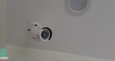 Thi công - Lắp đặt Camera An Ninh tại huyện Châu thành
